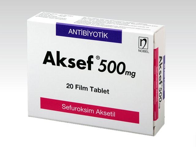 Cipro basics 500 mg film tablet