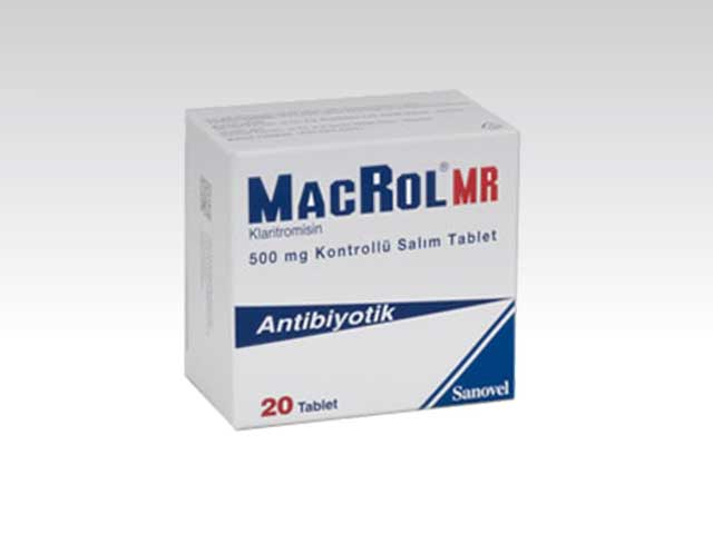 Antibiotique zithromax posologie definition