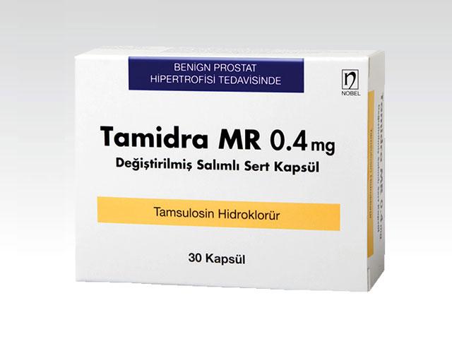 Flomax 0 4 Mg Mr 30 Kapsul